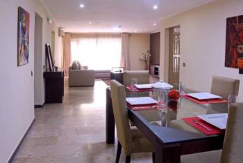 Fully Serviced 2bedroom Flat, Old Ikoyi, Ikoyi, Lagos, Flat Short Let
