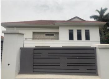 Brand New Luxury 5 Bedroom House, Maitama, Maitama District, Abuja, Detached Duplex for Rent