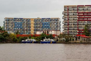 3 Bedroom Apartment, 1004 Estates, Oniru, Victoria Island (vi), Lagos, Mini Flat for Sale