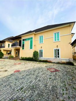 5 Bedroom Detached Duplex, Osapa, Lekki, Lagos, Flat for Rent