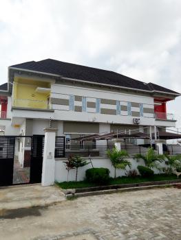 a Brand New 4bedroom Duplex, Lekki Phase 2, Lekki, Lagos, Detached Duplex for Rent