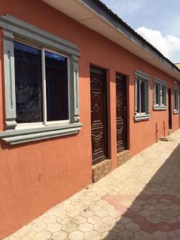 Newly Built Miniflat Apartment, Off Ilaje Road, Bariga, Shomolu, Lagos, Mini Flat for Rent