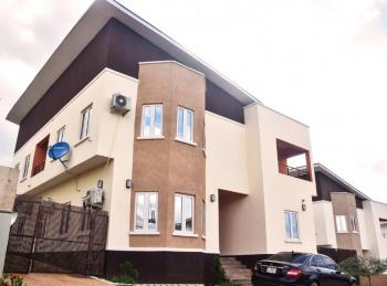 Luxury 5 Bedrooms Duplex, with Excellent Facilities., Life Camp, Gwarinpa, Abuja, Semi-detached Duplex for Sale