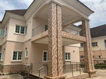 5 Bedroom Duplex, Mab Global Estate, Gwarinpa, Abuja, Detached Duplex for Rent