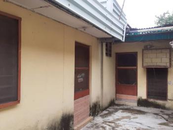 a Portable Decent 2 Bedroom Flat, Gbagada Phase 2, Gbagada, Lagos, Flat for Rent