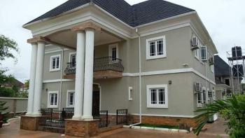 5 Bedroom Fully Detached Duplex, Awka, Anambra, Detached Duplex for Sale