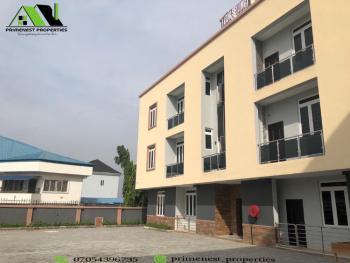 Blocks of 3 Bedoom Luxury Flat, Adeniyi Jones, Ikeja, Lagos, Block of Flats for Sale