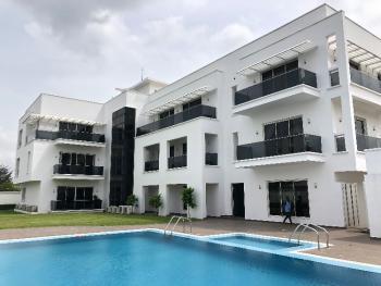 Luxury 3 Bedrooms Apartment with Bq, Banana Island, Ikoyi, Lagos, Flat for Rent