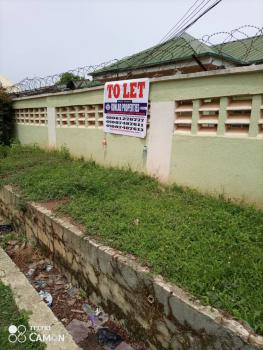 a Room Self Contained, Crd By Amac Market, Lugbe District, Abuja, Self Contained (single Rooms) for Rent