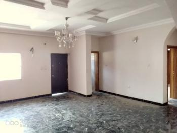 Luxury New 3bedroom Serviced Apartment with a Room Boys Quarters, Wuye, Abuja, Flat for Rent