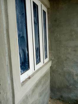 Newly Built All Room Ensuit 2bedroom Upstairs, Odd Odo Eran, Itire-ikate, Surulere, Lagos, Flat for Rent