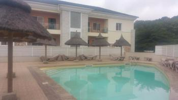 Luxury 6 Units of 3 Bedroom Apartments with Swimming Pool, Off Colorado, Maitama District, Abuja, Block of Flats for Sale