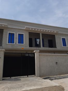 Newly Built 2 Bedroom Terraced Duplex, Greenland Estate, Olokonla, Ajah, Lagos, Terraced Duplex for Sale