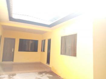 Nicely Built Self Service  2 Bedroom Flat, Idado, Lekki, Lagos, Flat for Rent