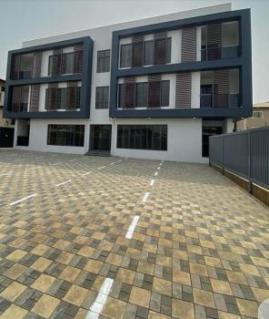 Luxury 3 Bedroom Flat with Ample Parking Space, Lekki Phase 1, Lekki, Lagos, Block of Flats for Sale