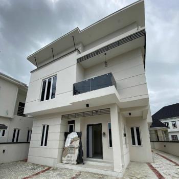 5 Bedroom Detached House, Thomas Estate, Ajiwe, Ajah, Lagos, Detached Duplex for Sale