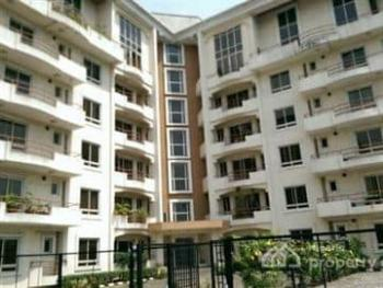 Tastefully Finished 3 Bedroom Luxury Flat with Excellent Facillities, Old Ikoyi, Ikoyi, Lagos, Block of Flats for Sale