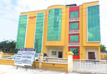 Open Plan Office Complex in a Good Location, Eastern Bypass, Port Harcourt, Rivers, Office Space for Rent