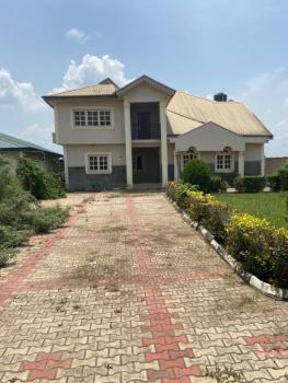 Beautiful 4 Bedroom Duplex with a Room Bq, Berger, Arepo, Ogun, Detached Duplex for Sale