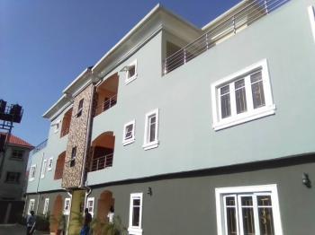 New 3 Bedroom Flat, Majek Estate, Sangotedo, Ajah, Lagos, Flat for Rent