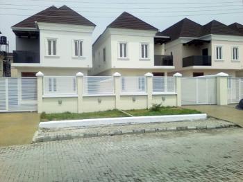 Tastefully Finished 4 Bedroom Terrace Houses, Lekki Phase 1, Lekki, Lagos, House for Sale