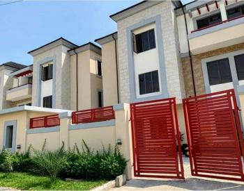 20 (nos) 5 Bedroom Semi-detached Houses with Excellent Facilities, Old Ikoyi, Ikoyi, Lagos, Semi-detached Duplex for Sale