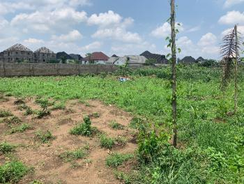 a Parcel of Land, Off Eliozu-eneka Link Road By Shell Corperative Estate ( Pearl Garden), Eliozu, Port Harcourt, Rivers, Residential Land for Sale