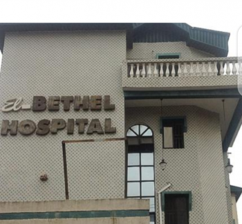 Huspital, Adamo, Ikorodu, Lagos, Commercial Property for Sale