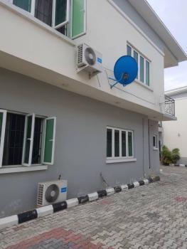 3 Bedroom Duplex, Majeck, Sangotedo, Ajah, Lagos, Terraced Duplex for Rent