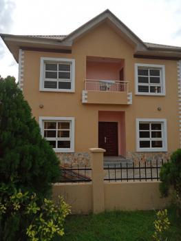 Fully Detached Duplex with a Bq, Northern Foreshore Estate, Lekki, Lagos, Detached Duplex for Rent