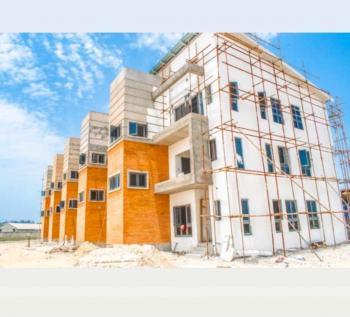 Explore Opulent Living in This 4 Bedroom Terraced Home, Freedom Way, Lekki Phase 1, Lekki, Lagos, Terraced Duplex for Sale