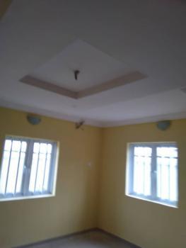 Brand New 2 Bedroom Flat, Off St.finbarrs Road,akoka, Yaba, Akoka, Yaba, Lagos, Flat for Rent