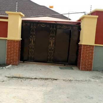Luxury 3 Bedroom Bungalow with Modern Facilities in a Gated Estate, Thomas Estate, Abraham Adesanya, Olokonla, Ajah, Lagos, Flat for Sale