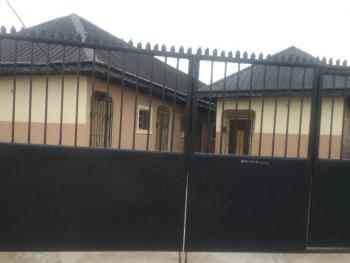 Student Hostel, Delta State Polytechnic Ozoro, Isoko North, Delta, Self Contained (single Rooms) for Sale