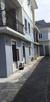 Luxury 4 Bedroom Terrace Duplex, Juli Estate, Oregun, Oregun, Ikeja, Lagos, Terraced Duplex for Rent