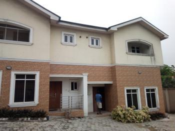 5 Bedroom Semi Detached Duplex (all Ensuite) with a Room Boys Quarter, Omole Phase 1, Ikeja, Lagos, Semi-detached Duplex for Sale