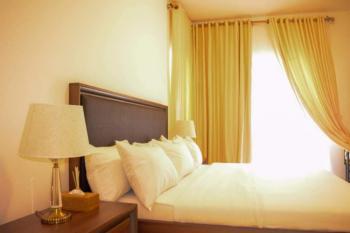 Luxury 3 Bedroom Apartment, Guzape District, Abuja, Flat Short Let