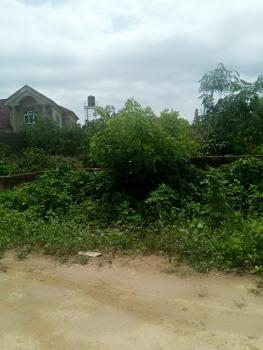 Standard Plot of Land, Toyota Close Alpha Grace Estate, Jericho, Ibadan, Oyo, Residential Land for Sale