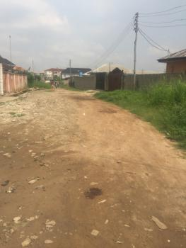 410sqm, Off Powerline Area of Soluyi, Soluyi, Gbagada, Lagos, Residential Land for Sale