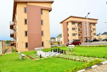 Two (2) Bedroom Serviced Apartment, Wuye, Abuja, Flat for Sale