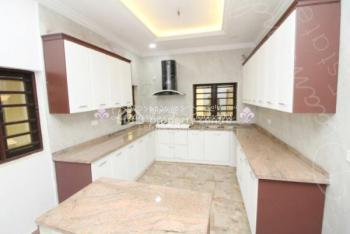 4 Bedroom Detached Serviced Duplex, Ilasan, Lekki, Lagos, Detached Duplex for Rent