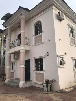 5 Bedroom Duplex with 3 Rooms Bq, Kubwa, Abuja, Detached Duplex for Sale