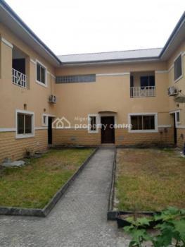 Exquisite 2bedroom Serviced Duplex with Power Supply, Hakeem Dickson, Lekki Phase 1, Lekki, Lagos, Terraced Duplex for Rent