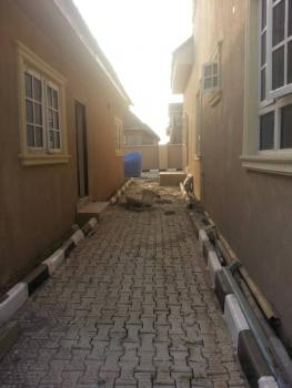 3 Bedroom Detached Bungalow with Pent and Self-contained Bq, Starwood Estate, Galadimawa District, Galadimawa, Abuja, Semi-detached Bungalow for Sale