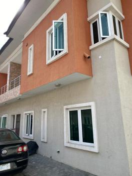 Spacious Serviced Self-contained, Bonvodia Court, Ikate Elegushi, Lekki, Lagos, Self Contained (single Rooms) for Rent