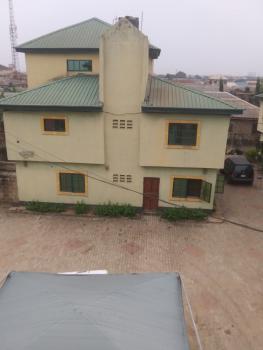a 4 Bedroom Terrace Duplex, Opposite Car Park C,mowe, Mowe Ofada, Ogun, Terraced Duplex for Sale