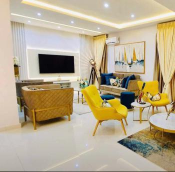 Luxury Birth, Iketa, Ikate Elegushi, Lekki, Lagos, Flat Short Let