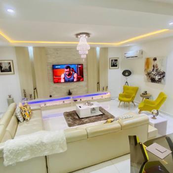 Another Luxury Birth, Osapa London, Osapa, Lekki, Lagos, Flat Short Let