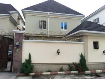 Tastefully Furnished 3 Bedroom Flat, Peninsula Garden Estate Near Lagos Business School, Olokonla, Ajah, Lagos, Flat for Rent