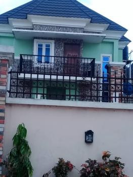 4 Bedrooms Duplex All Ensuite, Liberty Estate, By Spa Shopping Mall, Independent Layout, Enugu, Independence Layout, Enugu, Enugu, Detached Duplex for Sale